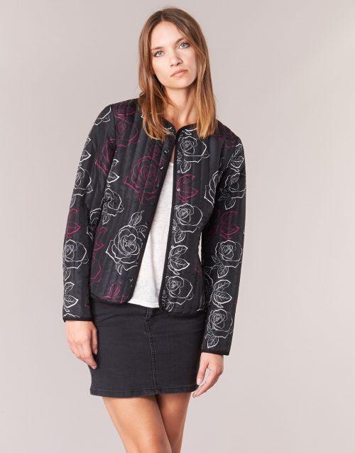 Armani jeans POULA women's Jacket in Black
