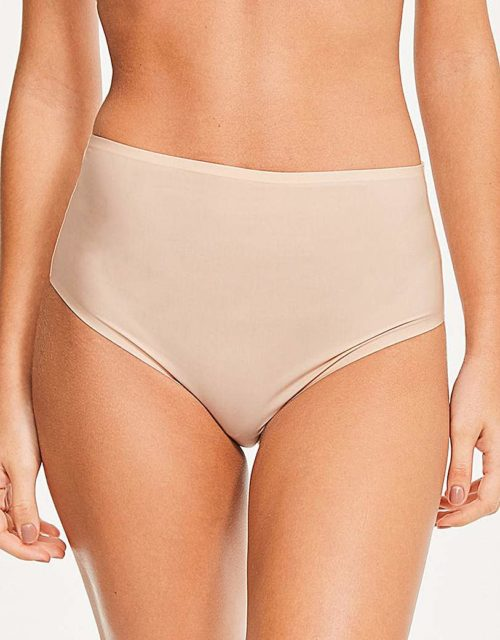 Figleaves High-Waisted Smoothing Brief
