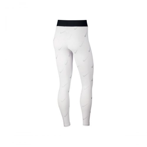 Nike AT7819 Sportswear Leg-A-See women's Tights in White