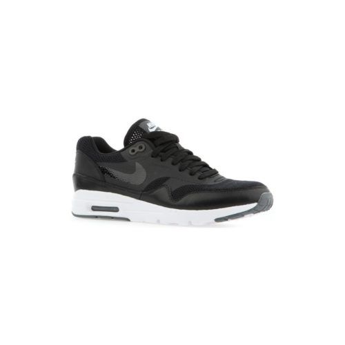 Nike Air Max 1 Ultra 704993-009 women's Shoes (Trainers) in Black