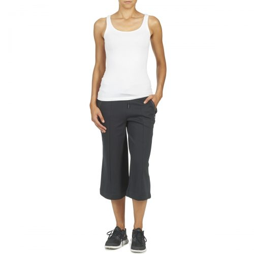 Nike TECH FLEECE CAPRI women's Sportswear in Black
