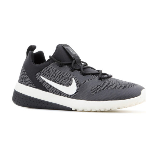 Nike Wmns CK Racer 916792 001 women's Shoes (Trainers) in Grey