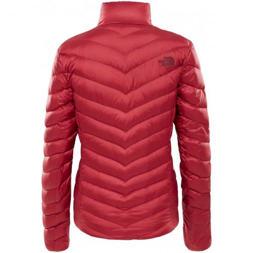 The North Face Women's Trevail Jacket 700 BRM3YP women's Jacket in Red