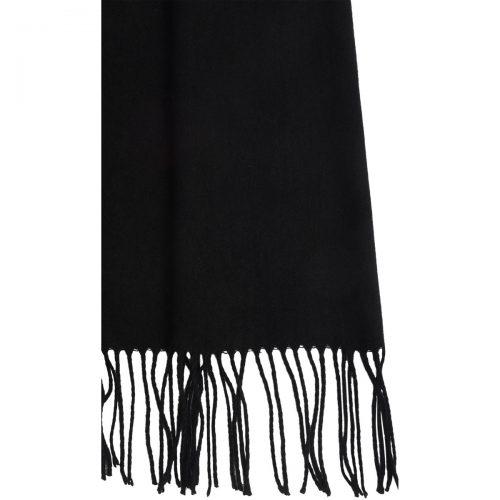 Univers Du Luxe Scarf women's Scarf in Black