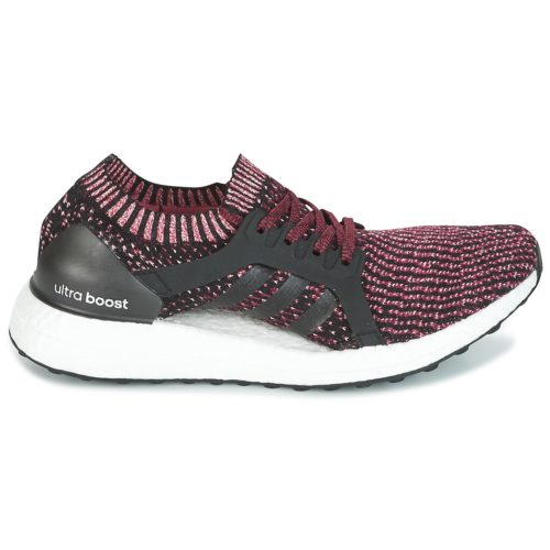 adidas ULTRABOOST X women's Running Trainers in Pink
