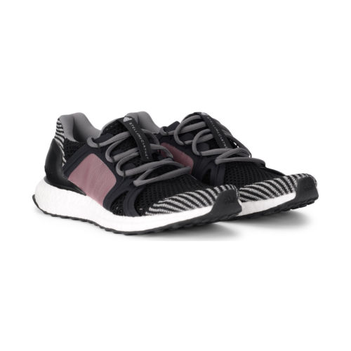 adidas Ultra Boost black and pink sneaker women's Shoes (Trainers) in Other