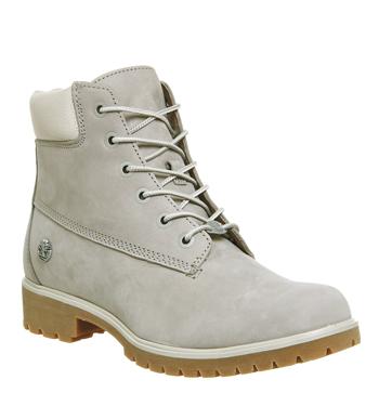 Timberland Slim Premium 6 Inch Boot AF GREY