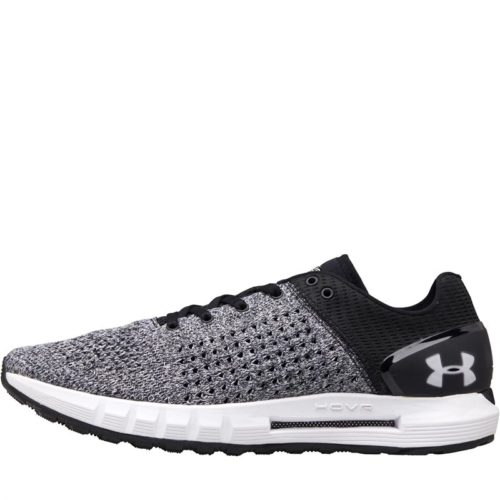 Under Armour Women HOVR Sonic NC Neutral Running Shoes Black