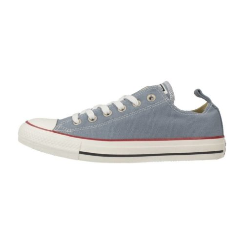 Converse CHUCK TAYLOR ALL STAR women's Shoes (Trainers) in Blue
