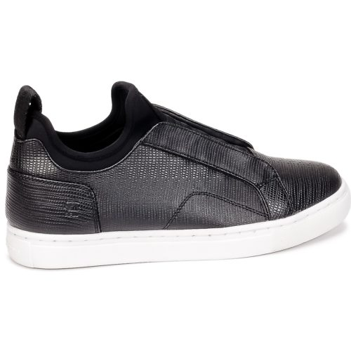 G-Star Raw SCUBA SOCK LOW women's Shoes (Trainers) in Black