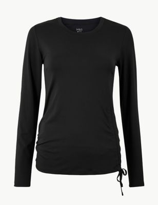 M&S Collection Maternity Long Sleeve Top