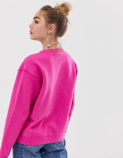 Monki sweatshirt