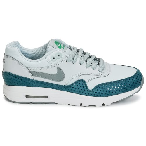 Nike AIR MAX 1 ULTRA ESSENTIALS W women's Shoes (Trainers) in White