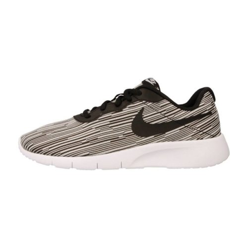 Nike TANJUN SE (GS) women's Shoes (Trainers) in Black