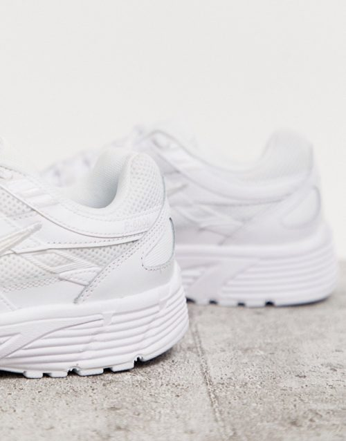 Nike Triple White P-6000 Trainers