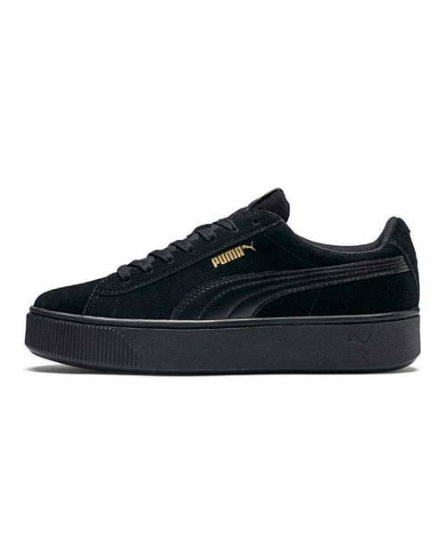Puma Vikky Stacked SD Trainers