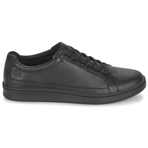 Timberland San Francisco Flavor Oxford women's Shoes (Trainers) in Black