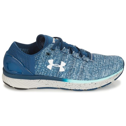 Under Armour UA W CHARGED BANDIT 3 women's Running Trainers in Blue
