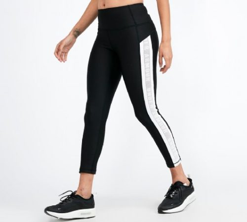 Womens Cropped Ankle Legging