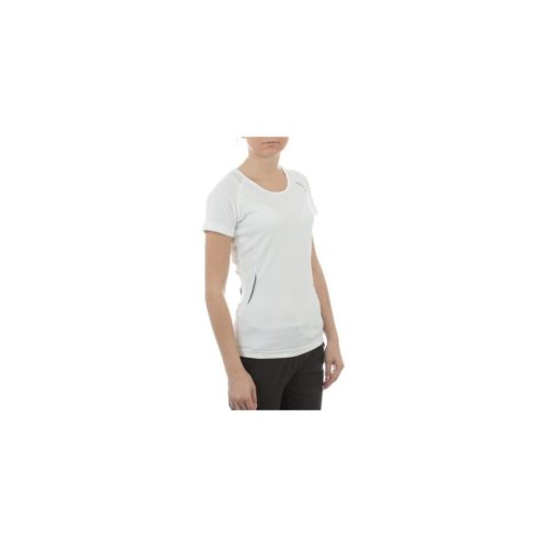 Dare 2b T-shirt Acquire T DWT080-900 women's T shirt in White. Sizes available:EU M