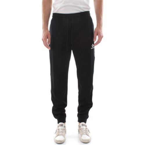 Converse 1007592 CHEVRON TRACK JOGGER men's Sportswear in Black