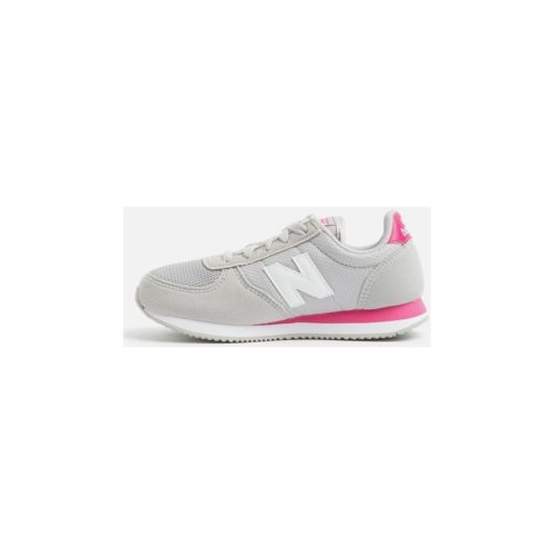 New Balance KL220C4Y women's Shoes (Trainers) in Grey