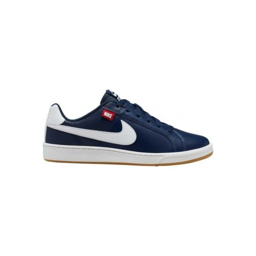 Nike court royale tab CJ9263 400 men's Shoes (Trainers) in Blue