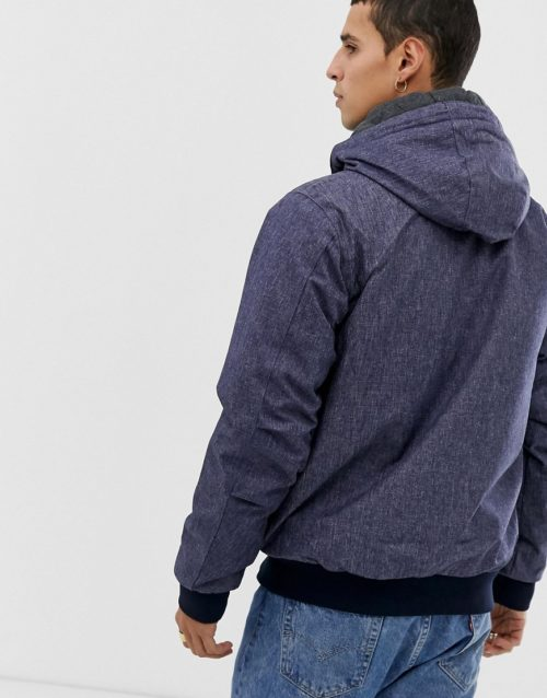 Quiksilver Brooks Jacket-Grey