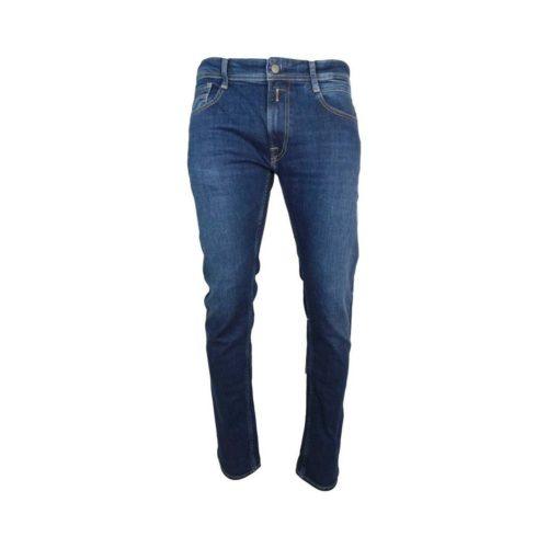 Replay Rocco Comfort Fit men's Skinny Jeans in Blue