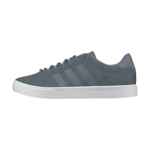 adidas DAILY 2.0 men's Shoes (Trainers) in Grey