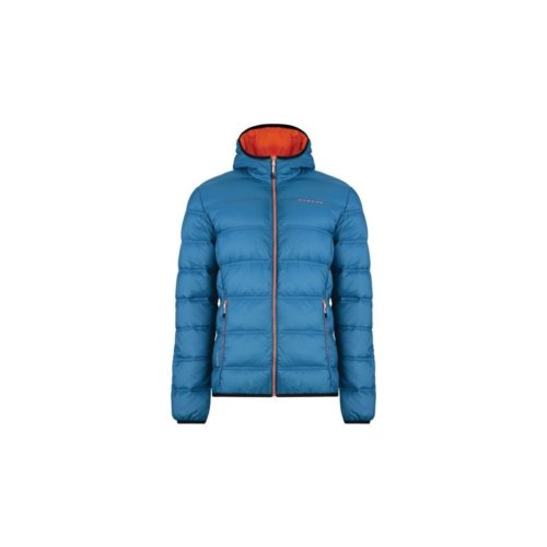 Dare 2b Downtime Down Fill Insulated Jacket Blue men's Jacket in Blue
