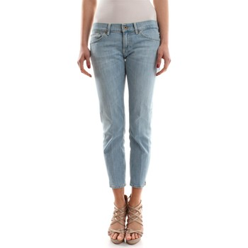 Dondup DIA DS146D O47 PDH women's Jeans in Blue