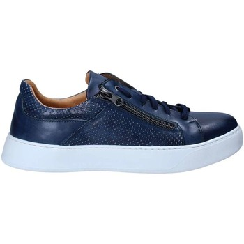 Exton 512 men's Shoes (Trainers) in Blue