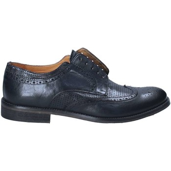 Exton 9434 men's Casual Shoes in Blue