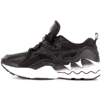 Mizuno 1906 D1GA1927 Low Sneakers Unisex Nero women's Shoes (Trainers) in Black