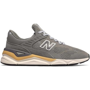 New Balance NBMSX90PNB men's Shoes (Trainers) in Grey