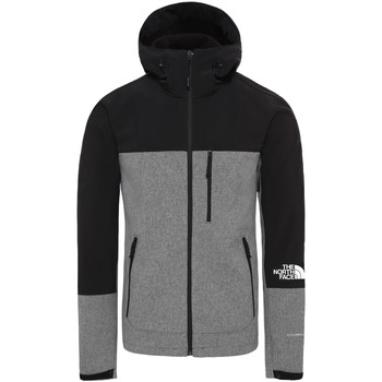 The North Face NF0A3RYTDYY1 men's Tracksuit jacket in Grey