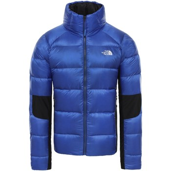The North Face NF0A3YHVCZ61 men's Jacket in Blue