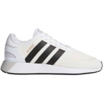 adidas AH2159 men's Shoes (Trainers) in White