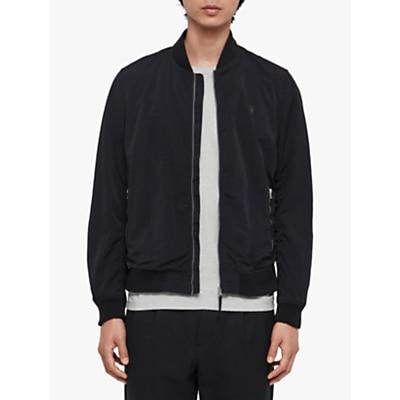 AllSaints Cutler Bomber Jacket