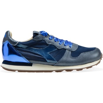 Diadora 201.172.775 women's Shoes (Trainers) in Blue