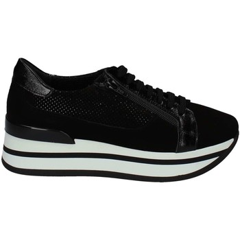 Grace Shoes X605 women's Shoes (Trainers) in Black