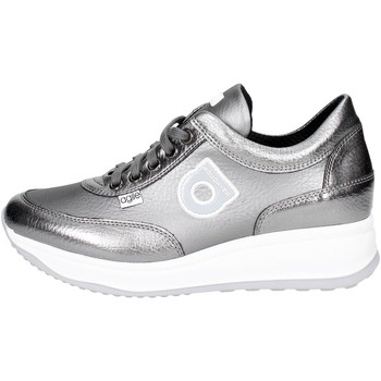 Agile By Ruco Line Agile By Rucoline 1304-4 Sneakers Women Charcoal grey women's Shoes (Trainers) in Grey