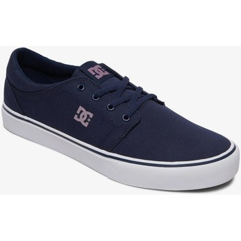 DC Shoes TRASE TX in Blue