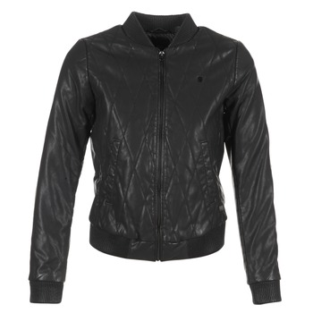G-Star Raw RAW UTILITY QLT LINER women's Jacket in Black. Sizes available:L