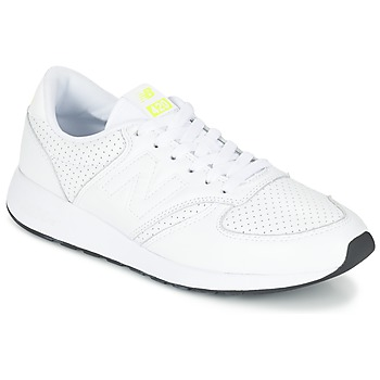 New Balance MRL420 men's Shoes (Trainers) in White
