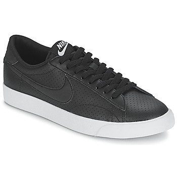 Nike TENNIS CLASSIC AC men's Shoes (Trainers) in Black. Sizes available:6